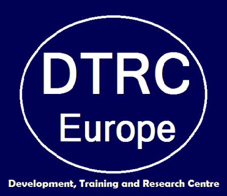 logo DTCR dark Blue